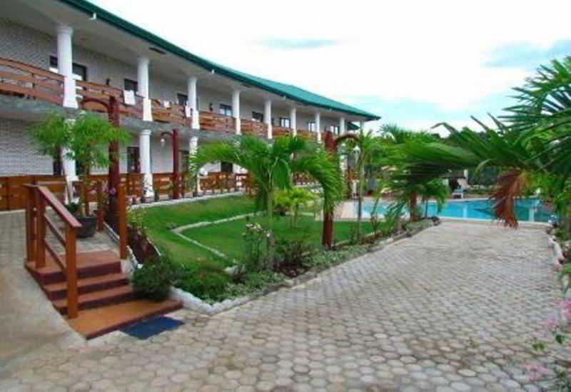 Harmony Hotel, Danao, Panglao Island, Bohol,
