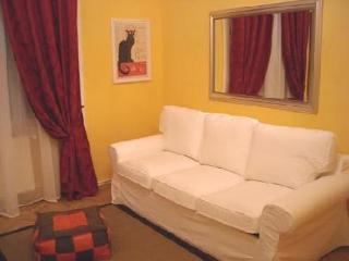 Big Apartment Vaci Utca