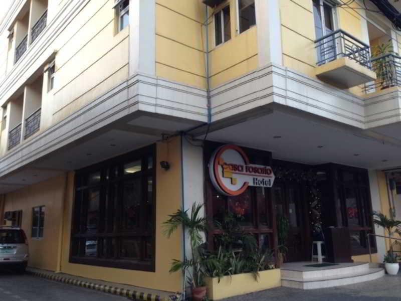 カサ ロザリオ ホテル イメージ画像
