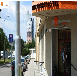 City Apart Hotel, Komarovske NabŘeŽi 2,