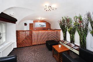 Hotel Michalska Brana, Bastova 4,