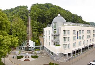 Radisson Blu Palace…, Place Royale,39