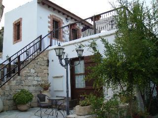 Avalon Village Houses, 4 Vaniou Spania Fasoula,