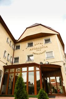 Apollonia Hotel, Neagoe Basarab Street,7