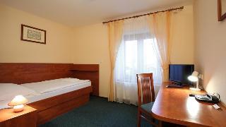 Hotel Palace Pilsen, Na Roudne 23,