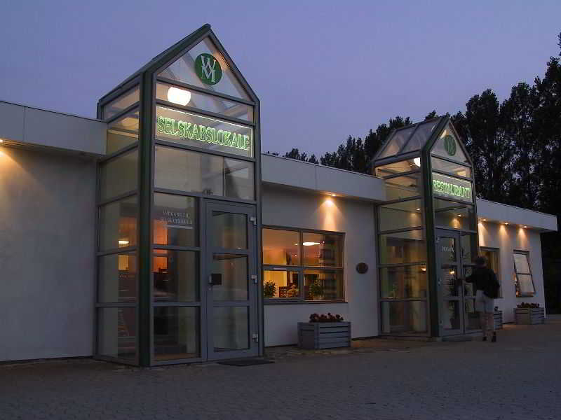Wittrups Motel - Generell