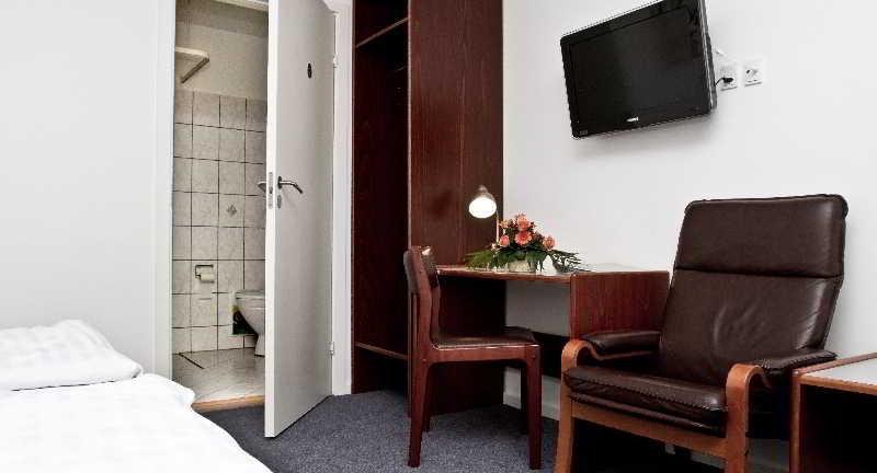Wittrups Motel - Zimmer