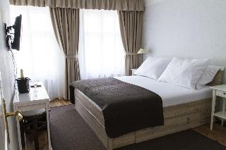 Hotel U Suteru, Palackeho 7224,