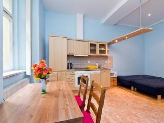 Aparthotel Krasova