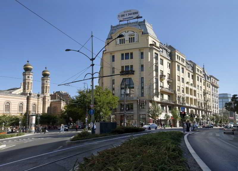 Budapest City Central, Karoly Krt 3a,