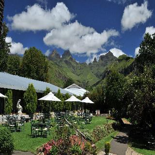 Cathedral Peak Hotel - Generell