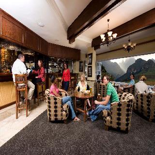 Cathedral Peak Hotel - Bar