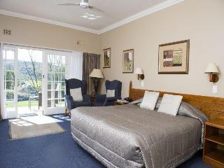 Cathedral Peak Hotel - Zimmer
