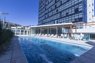 Amerian Carlos Paz Apart & Suites - Pool