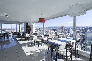 Amerian Carlos Paz Apart & Suites - Restaurant