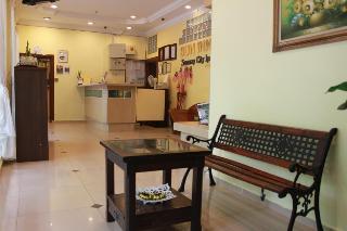 Sun Inns Hotel Ipoh…, 6, Jalan Sci 1/3, Sunway…