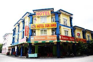 Sun Inns Sunway City Ipoh Tambun - Generell