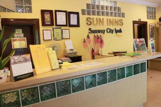 Sun Inns Sunway City Ipoh Tambun - Diele