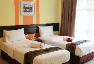 Sun Inns Hotel Kelana Jaya - Generell