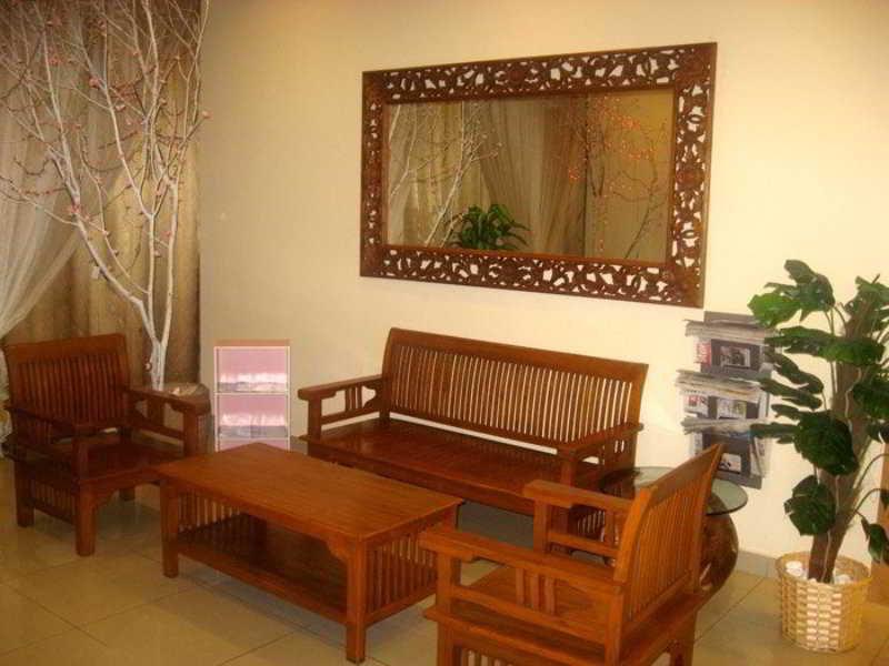 Sun Inns Hotel Kelana Jaya - Diele