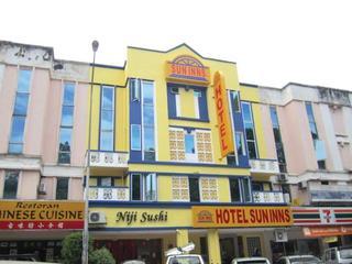 Sun Inns Hotel Kepong - Generell