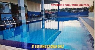 Sun Inns Hotel Kepong - Sport