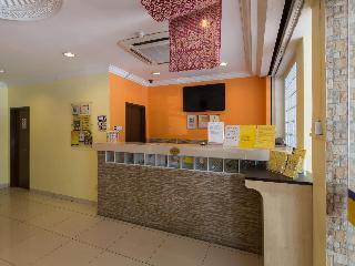 Sun Inns Hotel Kepong - Diele