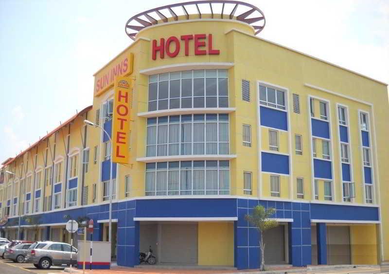 Sun Inns Hotel Kuala Selangor - Generell