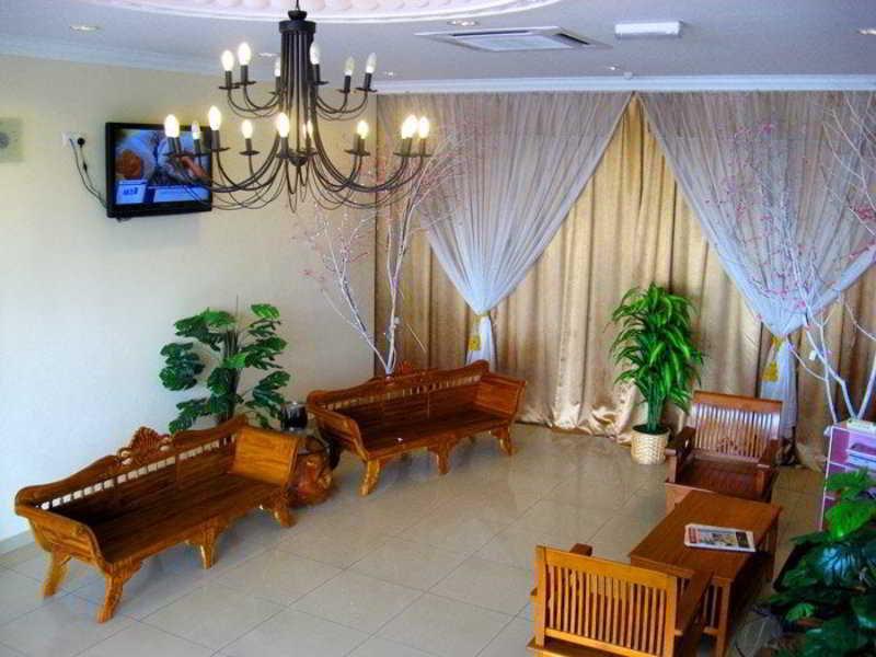 Sun Inns Hotel Kuala Selangor - Diele