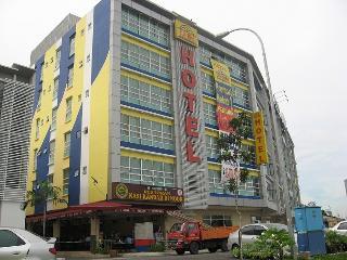 Sun Inns Puchong - Generell