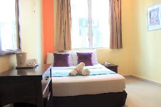Sun Inns Puchong - Zimmer