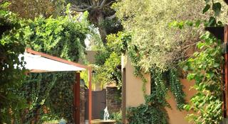 Lombardy Boutique Hotel - Generell