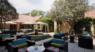 Lombardy Boutique Hotel - Diele