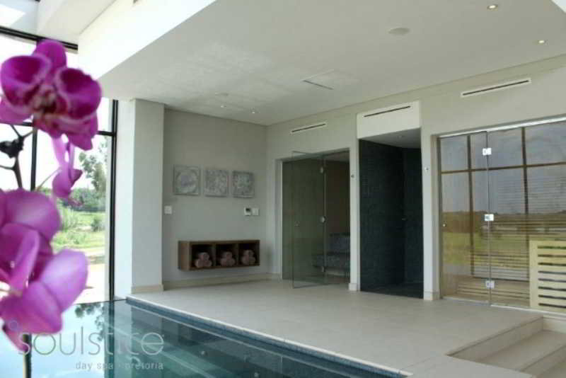 Lombardy Boutique Hotel - Pool