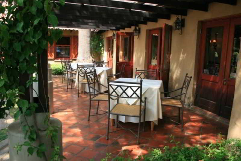 Lombardy Boutique Hotel - Restaurant