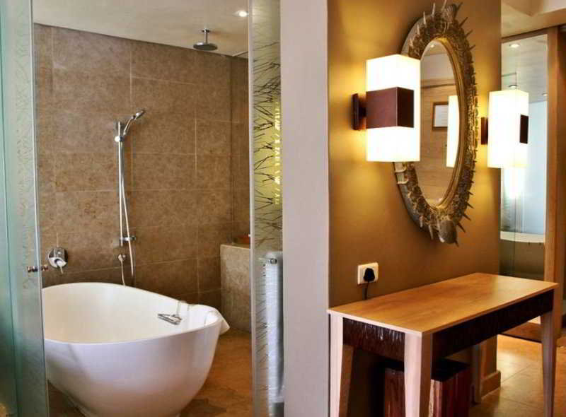 Lombardy Boutique Hotel - Zimmer