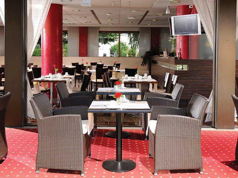 Leonardo Hotel Frankfurt Airport
