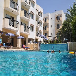 Mariela Hotel, Arsinois 3,
