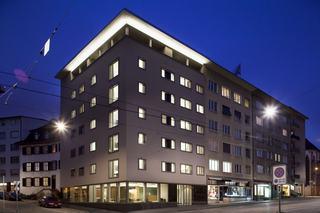 Hotel D, Blumenrain,19