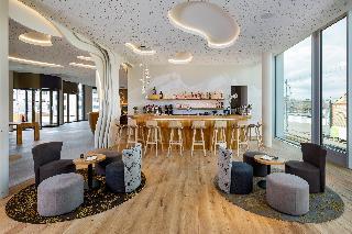 Hotel Allegra Lodge - Bar