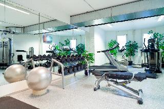 Hotel Allegra Lodge - Sport