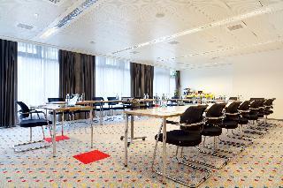 Hotel Allegra Lodge - Konferenz