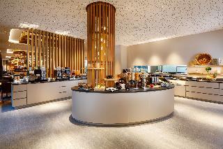 Hotel Allegra Lodge - Restaurant