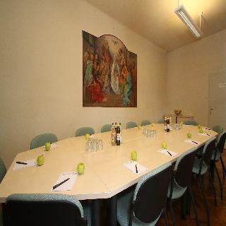 Hostel & Guesthouse Kaiser 23 - Konferenz