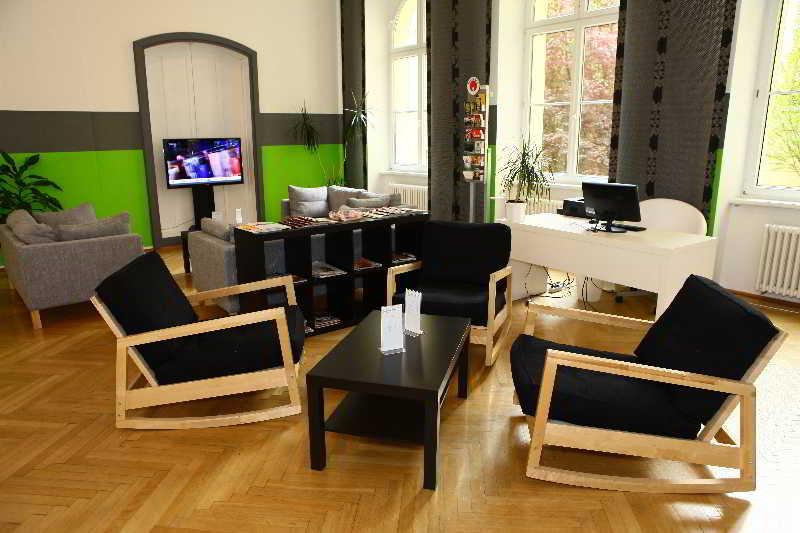 Hostel & Guesthouse Kaiser 23 - Diele