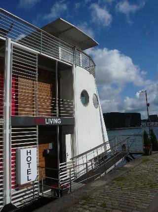 Cphliving, Langebrogade 1a,1a