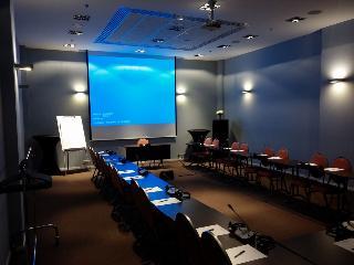 Hotel Chambord Brussels - Konferenz