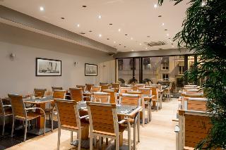 Hotel Chambord Brussels - Restaurant