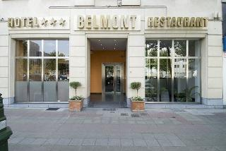 Hotel Belmont - Generell