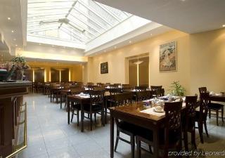 Hotel Belmont - Restaurant